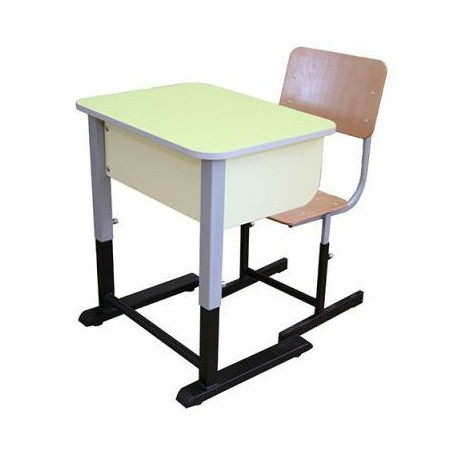 Banca individuala reglabila cu scaun - ALINA-L