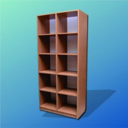 Raft biblioteca BLITZ II