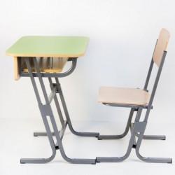 Banca individuala cu scaun reglabile UNIC -L