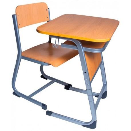 Banca individuala reglabila cu scaun - EDEN-R-G