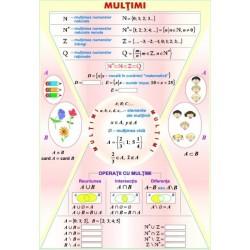 Multimi / Functii
