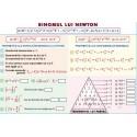 Binomul lui Newton / Elemente de combinatorica