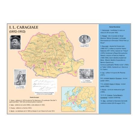 I. L. Caragiale (1852-1912)