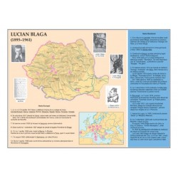 Lucian Blaga (1895-1961)