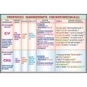 Propozitii subordonate circumstantiale (3)  / Relatii si categorii semantice