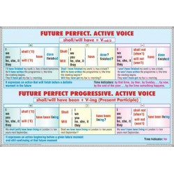 Future Perfect. Future Perfect Progressive / Future simple. Future progressive