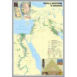 Egiptul si Mesopotamia