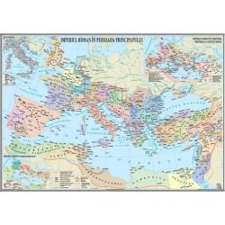 Imperiul Roman in perioada principatului