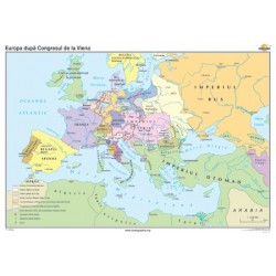 Europa dupa Congresul de la Viena