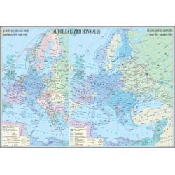 Al Doilea Razboi Mondial (1939-1942)