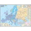 Europa dupa anul 1989. Integrare europeana