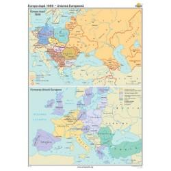 Europa dupa 1989 / Uniunea Europeana