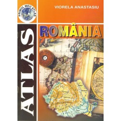 Atlas. Romania
