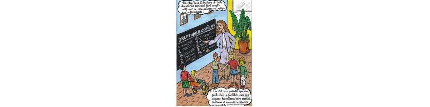 Planse Educatie civica