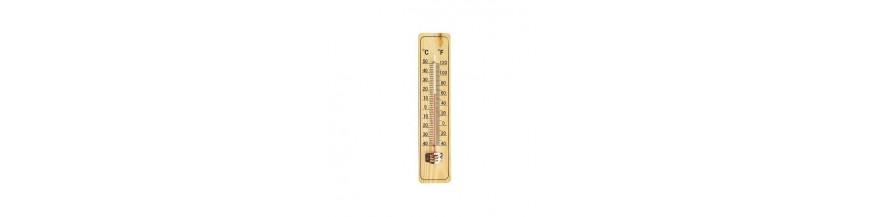 Masurarea temperaturii