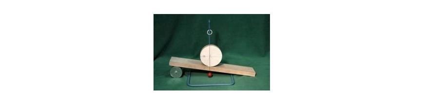 Echilibru mecanic