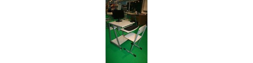 Mobilier laborator informatica