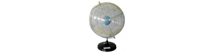 Glob astronomic