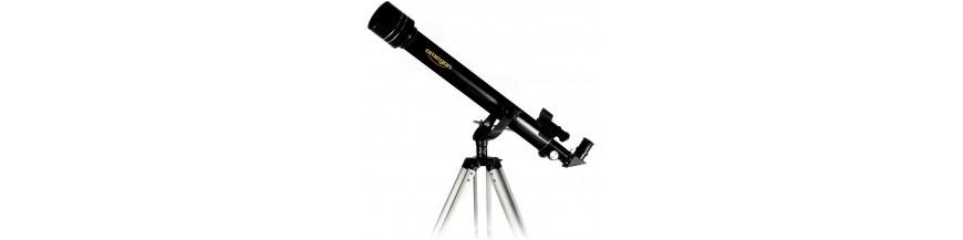 Instrumente si accesorii pentru studiul astronomiei