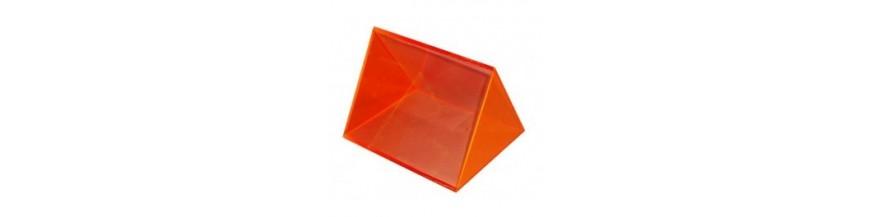 Corpuri geometrice tridimensionale
